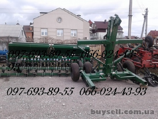 Сеялка Great Plains CPH 1500 no till изображение 5