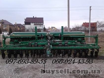 Сеялка зерновая Great Plains CPH-2000 no till изображение 5