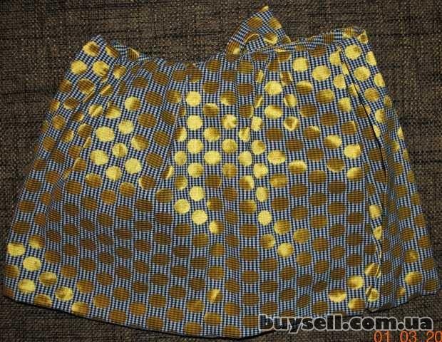 """Продам новую нарядную демисезонную юбку ТМ """"Eve"""" изображение 5"""