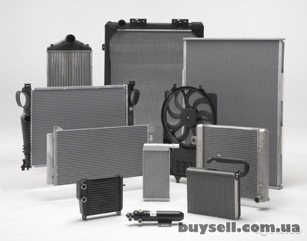 Радиаторы для иномарок , погрузчиков , спец техники оптом