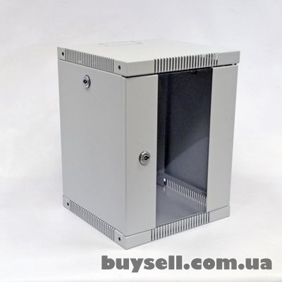 Настенные монтажные шкафы 4U - 21U изображение 2