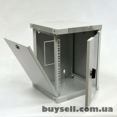 Настенные монтажные шкафы 4U - 21U изображение 3