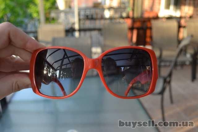Очки Очки Burberry( orange , pastel olive) ,  оригинал