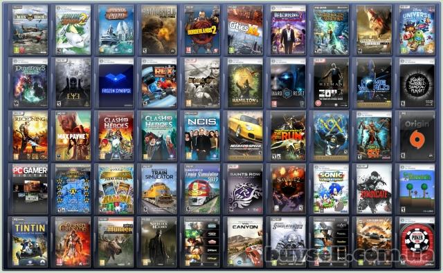 Игры для Компьютеров изображение 3
