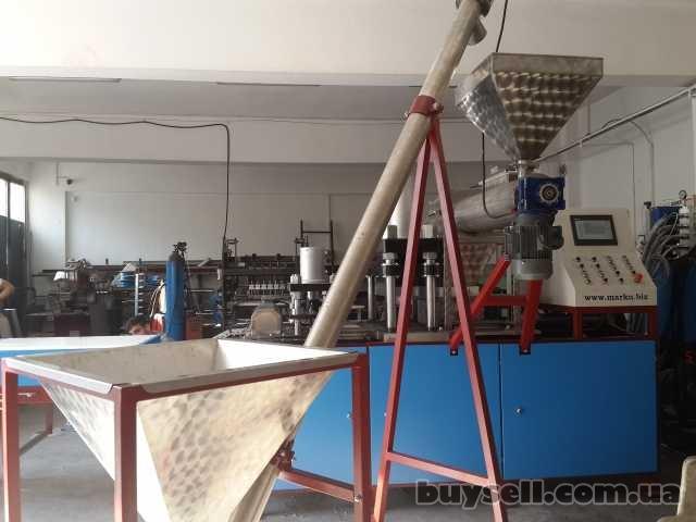 Оборудование для производства прессованного сахара изображение 3