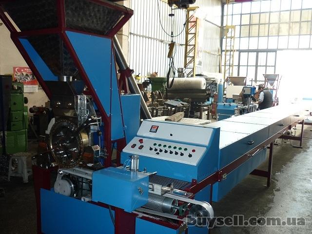 Оборудование для производства сахара рафинада изображение 2