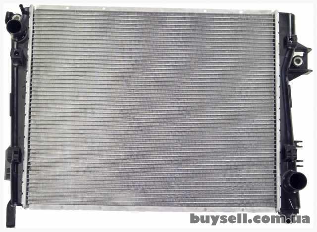 Вольво S - 90.  97.  3.  0 - Радиатор охлаждения