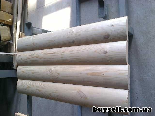 Блок-хаус сосна 4000-4500x125-135x35мм от производителя!   !