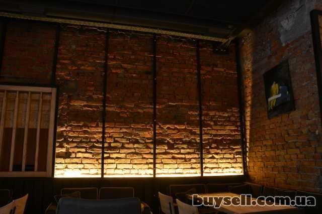 Фасады кафе,  магазинов и др.  «Броневик» - Днепропетровск. изображение 3