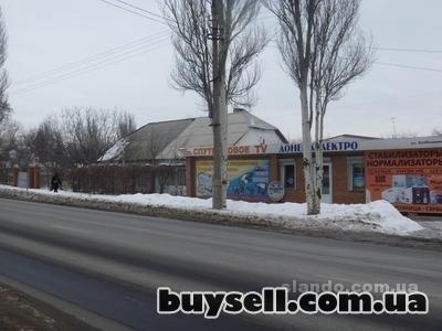 Продается длмик Куйбышевский район Донецк изображение 3