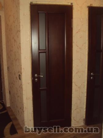 Деревянные Окна, Окна Со Стеклопакетом. Двери Шпонированные, Двери Мас изображение 5