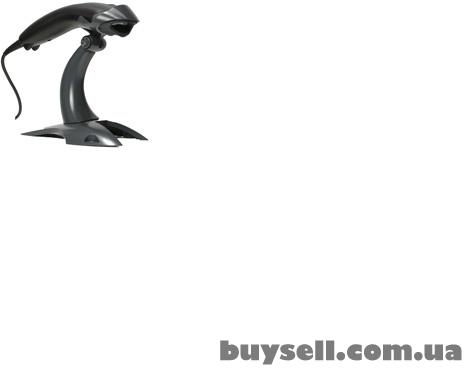 Сканер штрихкода лазерный ручной Honeywell 1200g Voyager