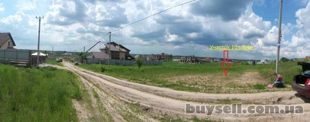"""Белогородка массив """"Солнечный1 """" продам участок изображение 2"""