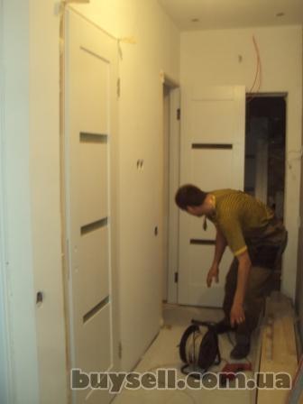 Двери Межкомнатные Со Склада И Под Заказ. Не Стандартные Размеры изображение 2
