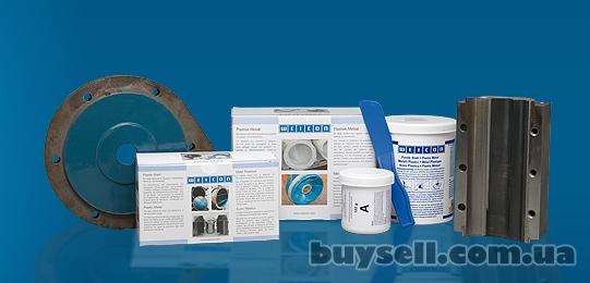 Система высококачественных  полимеров для ремонта