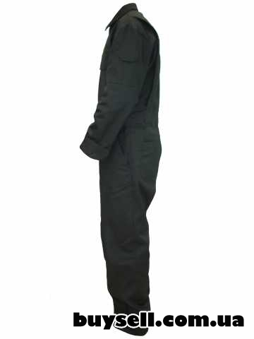 Рабочие комбинезоны,  спецодежда,  рабочая одежда изображение 5
