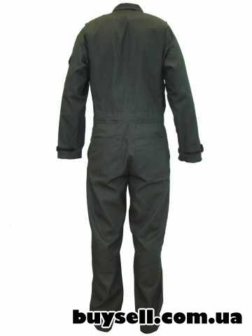 Рабочие комбинезоны,  спецодежда,  рабочая одежда изображение 3