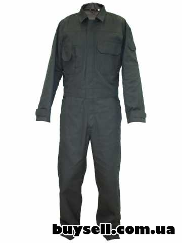 Рабочие комбинезоны,  спецодежда,  рабочая одежда