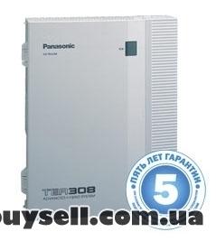 АТС Panasonic изображение 2