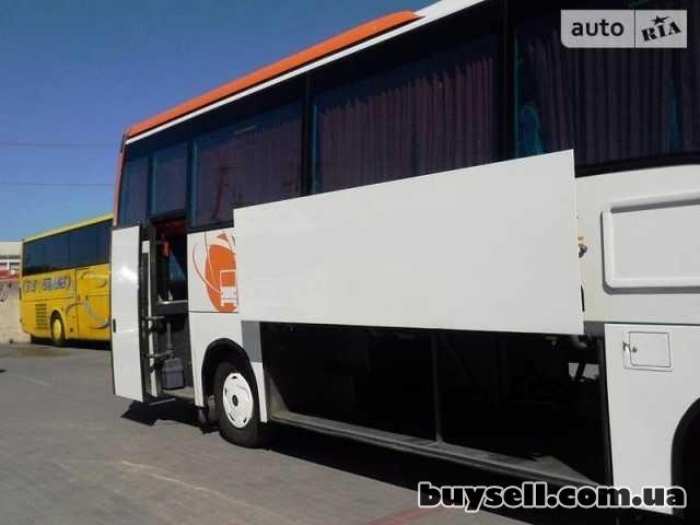 Аренда автобуса 27-36 мест, Львов, Украина, за границу. изображение 3