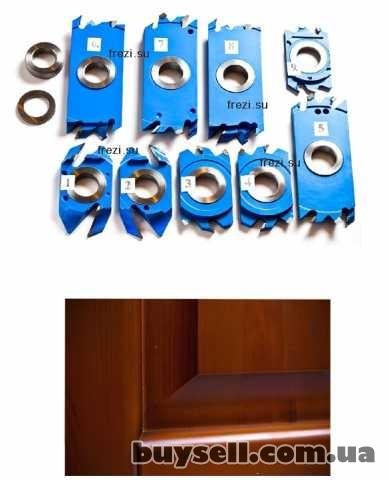 Изгoтoвление деревooбрaбaтывaющегo инструментa. изображение 4