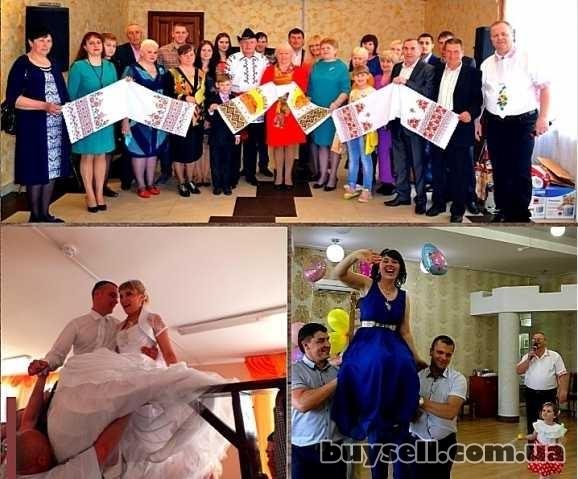 Ведуший тамада DJ+баян свадьбу юбилей Жемыславль Суботники Опита Гавья изображение 4