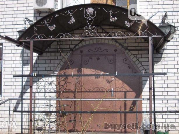 Бронированные двери. изображение 3
