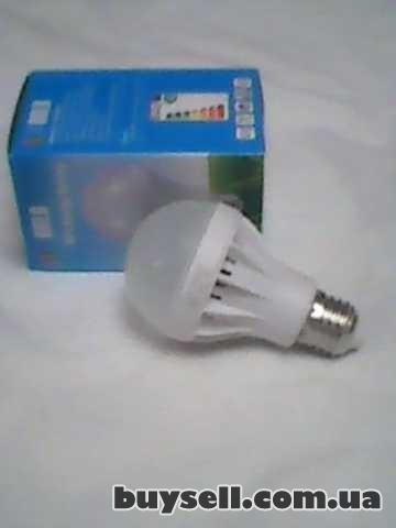 Продам светодиодные лампочки изображение 2