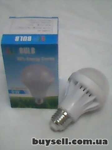 Продам светодиодные лампочки изображение 3