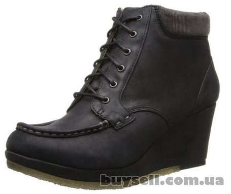 Полусапожки Clarks Originals Vogue Iris изображение 5