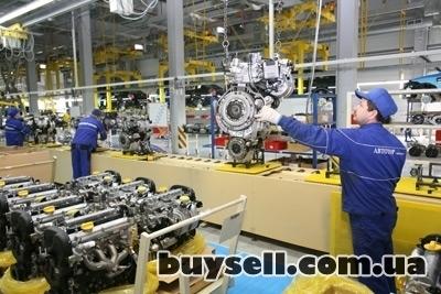 Работа в Польше завод автозапчастей