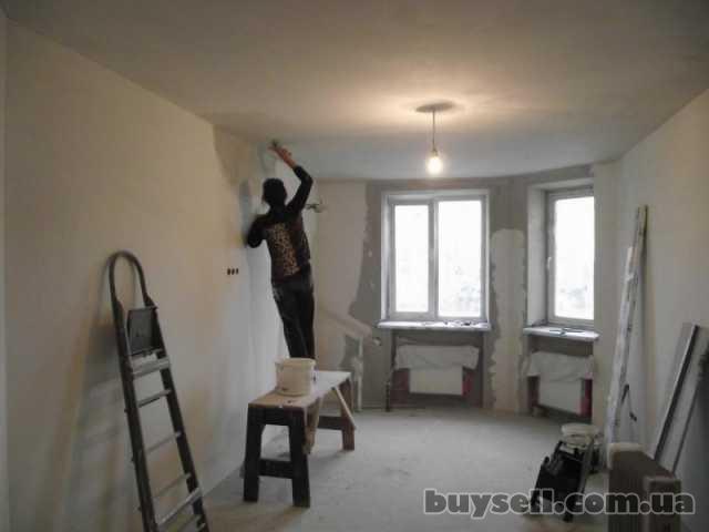 Качественный ремонт без лиших проблем