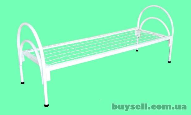 Трёхъярусные металлические кровати для общежитий,  кровати дёшево