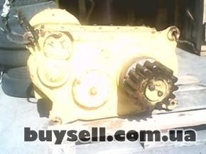 Продам редуктор поворота на эо-4124, 4224,  МТП-71
