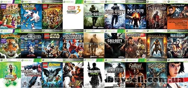Игры для Xbox 360 PlayStation 2 изображение 3