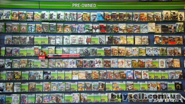 Игры для Xbox 360 PlayStation 2 изображение 2