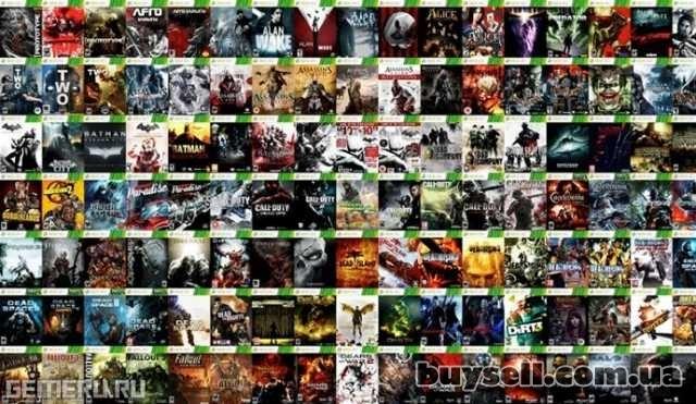 Игры для Xbox 360 PlayStation 2