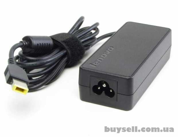 Зарядные устройства для Ноутбуков Адаптеры Блоки питания изображение 2
