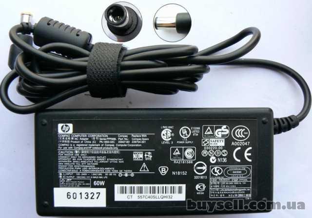 Зарядные устройства для Ноутбуков Адаптеры Блоки питания изображение 4