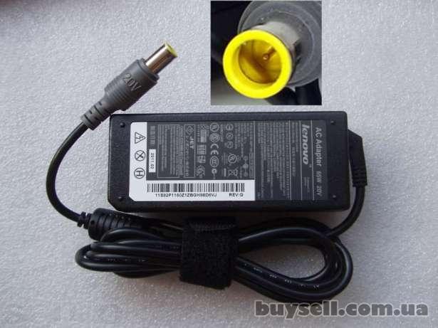 Зарядные устройства для Ноутбуков Адаптеры Блоки питания изображение 5
