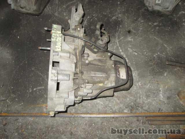 Коробка передач Renault Kangoo 1. 4 бензин 1997-2009 изображение 3