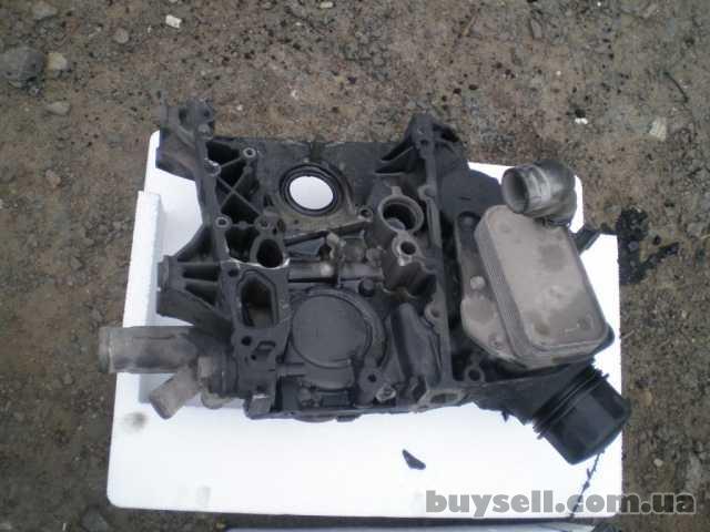 Запчасти двигателя 2. 2 Mercedes Sprinter 315 изображение 3