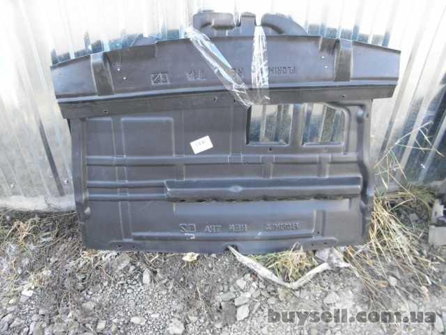 Защита под двигатель Nissan Primastar 1. 9 dci 2001-2006