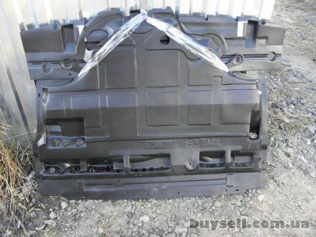 Защита под двигатель Renault Trafic 2. 0 dci 2007-2013