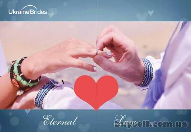 Международная служба знакомств «Замуж Зарубеж» изображение 2