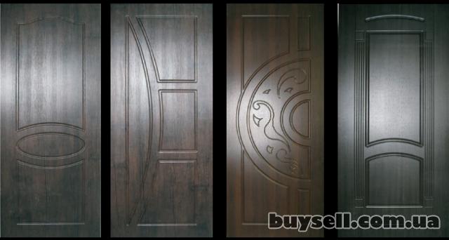 Дверные накладки изготавливаем по индивидуальному заказу изображение 3