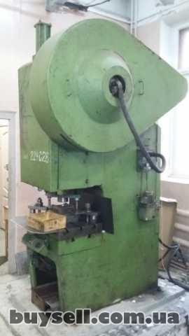 Металлообрабатывающее оборудование изображение 5