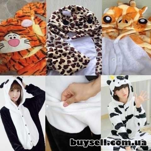 Пижама костюм кигуруми с капюшоном. 685 грн d3f4c6ff001dc