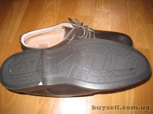 Туфли мужские Antonio Zengara изображение 2