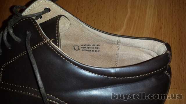 Туфли мужские Antonio Zengara изображение 3